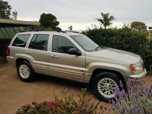 Jeep-Grand-Cherokee-Limited-4-7-litre-V8-auto-2002-4x4-no-reserve