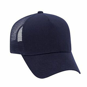 JUSTIN BIEBER TRUCKER HAT NAVY BLUE JAMES PERSE Alternative similar ... 4eef29be9f1