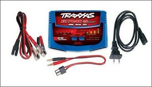 NEW-TRAXXAS-EZ-PEAK-5-AMP-NICD-NIMH-AC-DC-FAST-BATTERY-CHARGER-W-USB-PORT-2937X