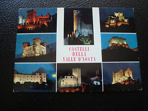 Italia-Tarjeta-Postal-1978-Valle-D-Aosta-cy33-Italia