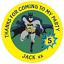 48-Personnalise-Fete-Sac-Autocollants-Batman-Sweet-Sac-Seals-40-mm-etiquettes miniature 2