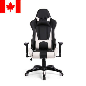 Moustache-Top-Gamer-Ergonomic-Racing-Gaming-Chair-With-Massager-Lumbar-Support