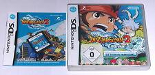 Spiel: INAZUMA ELEVEN EISSTURM für Nintendo DS + Lite + Dsi + XL + 3DS