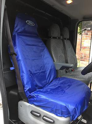 BMW serie 3 Cubierta de asiento de Coche Protector 100/% A Prueba De Agua//Resistente//Negro