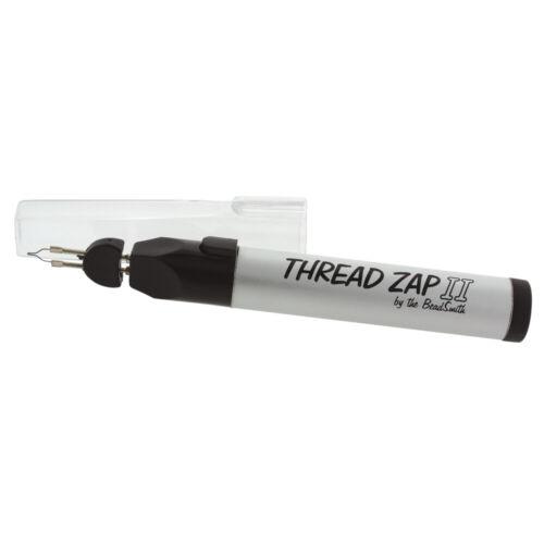 Beadsmith Thread Zap II Battery Operated 1200V