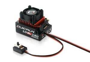 Hobbywing-QUICRUN-120A-10BL120-Sensored-Brushless-ESC-1-10-Touring-Car-F1-Drift