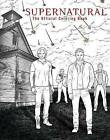 Supernatural: The Official Coloring Book by Insight Editions (Paperback, 2016)