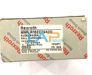 1PCS-NEW-FOR-Rexroth-R162279420-Guide-slider