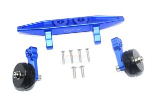 Genuine M5 times RC 1:10 Aluminum Rear Adjustable Wheelie for ...
