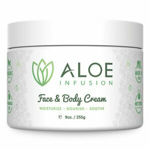 Aloe-perfusion-Face-amp-Body-Crema-Hidratante-Natural-Eczema-Crema-Para-Piel-Seca-Picores