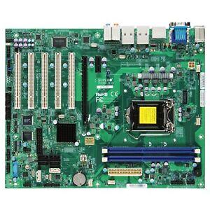Details about Supermicro C7h61 Desktop Motherboard - Intel H61 Express  Chipset - Socket H2