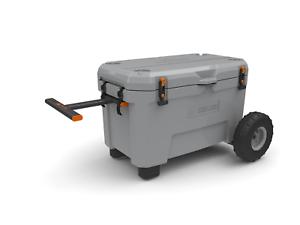 Ozark Trail Haute Performance Refroidisseur Kit Roue Pour 52 et 73 QT Coolers nouveau