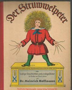 Der-Struwwelpeter-oder-lustige-Geschichten-und-drollige-Bilder