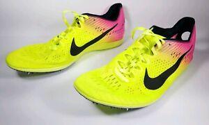 Nike Size 13 Zoom Matumbo 3 OC Running