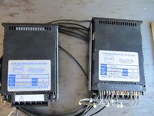 Newport 261 Digital Panel Meter Set