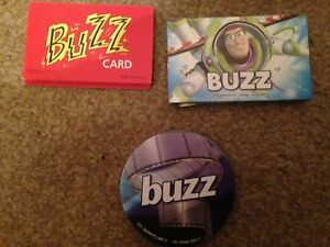 Scene-It-Buzz-Cards-Spares-Parts-Extra-Replacement-Set-Playing-Trivia-DVD