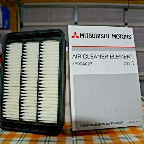 Genuine Air Filter Suit Mitsubishi Lancer Outlander ASX 1500A023 Ryco A1622