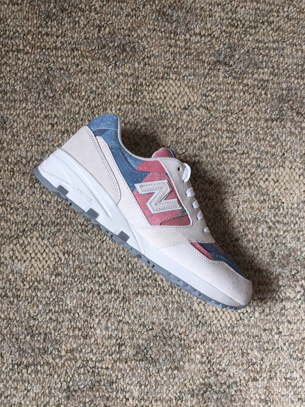 Concepts X New Balance 575 Independent Day US 10