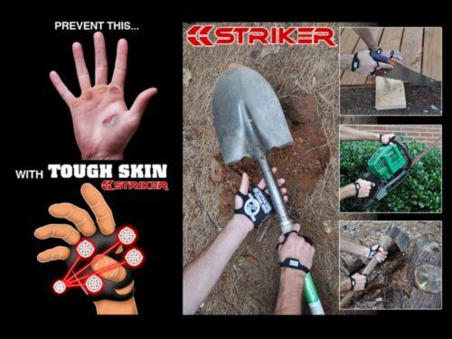Small Striker Tough Skin Work DIY  SPORTS BLISTER  PROTECTION Medium