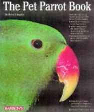 Pet Parrot Book