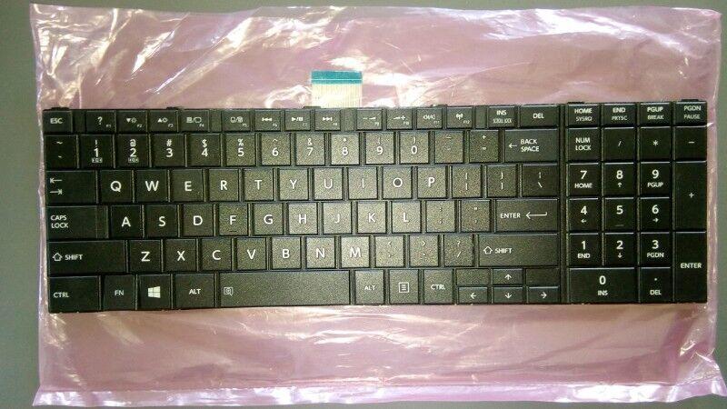 Toshiba C55 Keyboard