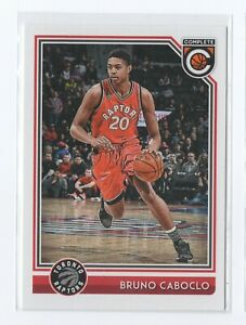 16-17-Complete-No-Back-Rare-277-Bruno-Caboclo-Toronto-Raptors