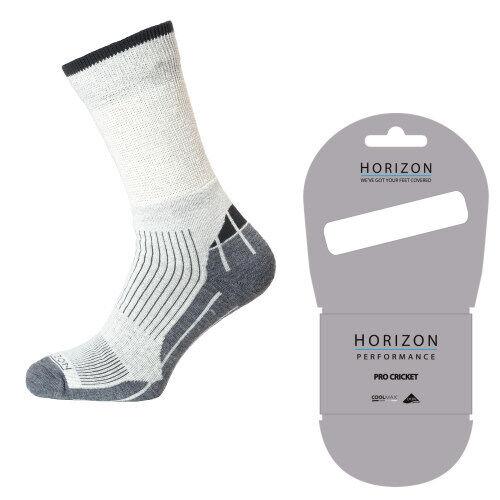 Horizon Pro Performance Cricket Socks