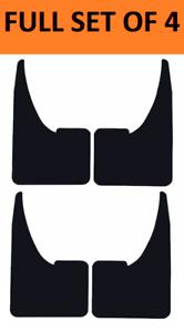 Auto ajuste universal mudflaps barro aletas para SEAT LEON IBIZA TOLEDO EXEO Etc