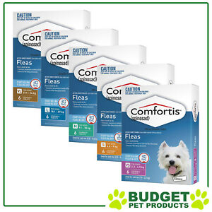 Comfortis-For-Dogs-Flea-Treatment-Chew-6-Pack-All-Sizes
