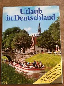 """Buch """"Urlaub in Deutschland """" mit 36 Reisevorschläge - Mitwitz, Deutschland - Buch """"Urlaub in Deutschland """" mit 36 Reisevorschläge - Mitwitz, Deutschland"""