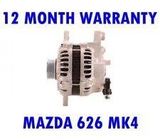 MAZDA 626 MK4 MK IV 2.5 24V HATCHBACK 1992 1993 1994 - 1997 RMFD ALTERNATOR