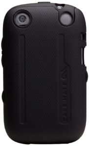 CASE-Mate-casi-difficili-per-Blackberry-9320-Nero