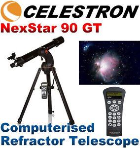 Celestron cosmos 90gt wifi telescope manual.