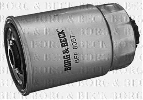 BORG /& BECK FUEL FILTER FOR FIAT DUCATO DIESEL 2.8 90KW