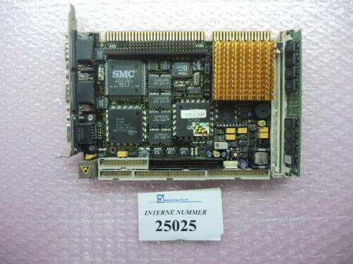 Processor card MicroDesign type AI0486, Unilog 9000 control, Battenfeld