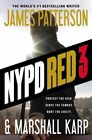 NYPD Red 3 by James Patterson, Marshall Karp (Paperback / softback, 2015)