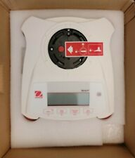 Ohaus Spx8200 Digital Lcd Compact Bench Scale Electronic Balance