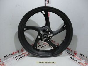 Cerchio-anteriore-wheel-felge-rims-front-Honda-CBR-600-F-11-13