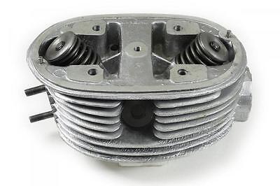 ZYLINDERKOPF LINKS für alle Ural 650ccm Motoren, top Qualität! (Gespann Ventil)