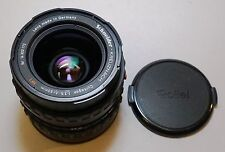 Rollei Schneider Curtagon 60mm f/3.5 60/3.5 PQ Lens for Rolleiflex 6008 Camera