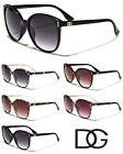 DG Eyewear Ladies Trendy Retro Style Fashion Driving Sunglasses - DG1018