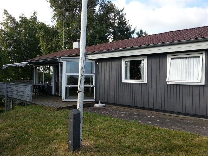 sommerhus, Fjellerup, sovepladser 8