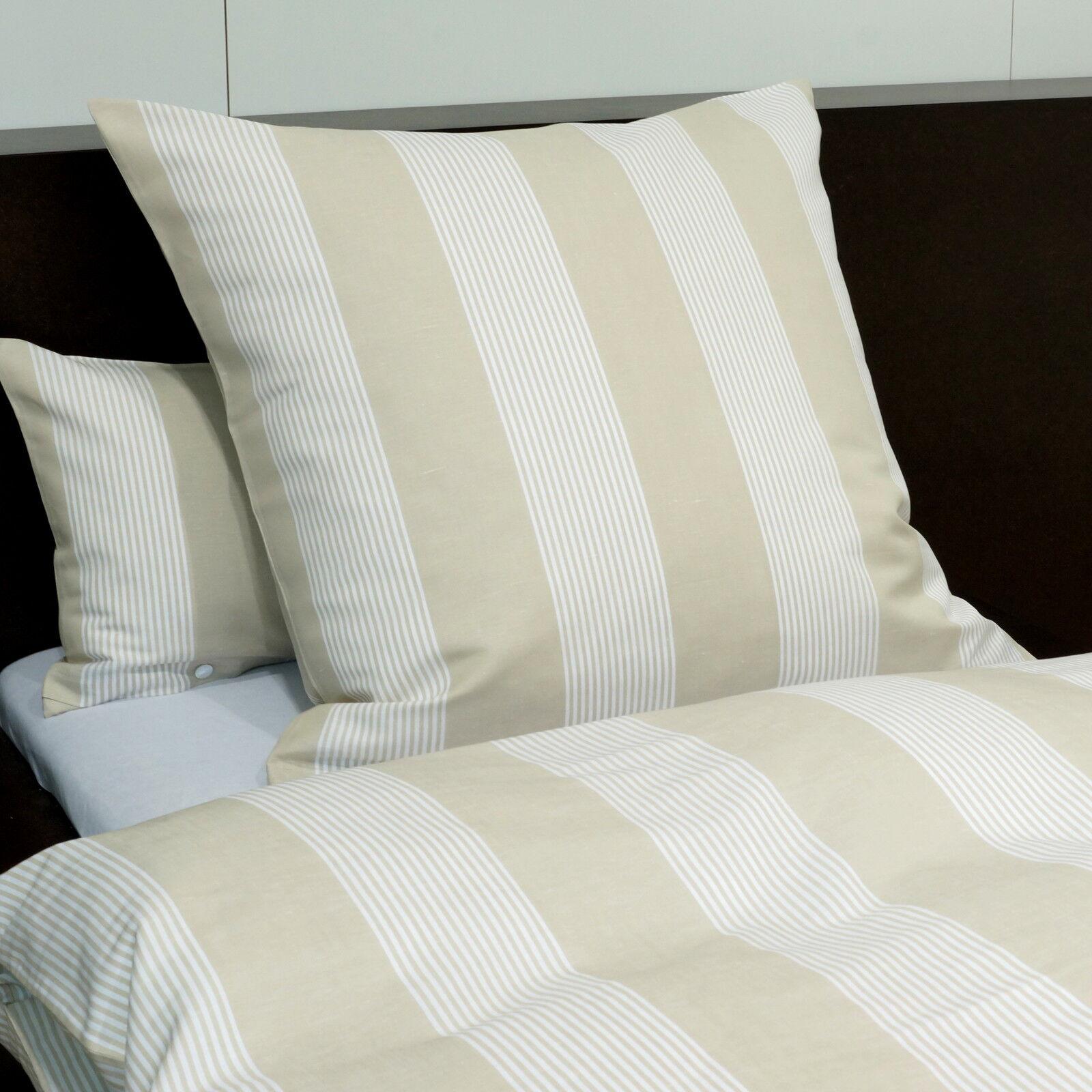 Leinen Bettwäsche aus Leinen Bettbezug Brighton 135 cm x 200 cm 155 cm x 220 cm