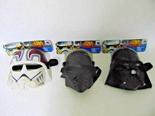 Hasbro Star Wars masque carnaval costume Vador inquisiteur BRIDGER
