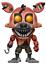 Funko Pop Fife nights at Freddy/'s Nightmare Foxy #214