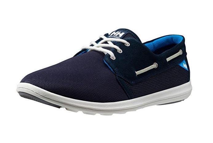 Helly Hansen Mens Lillesand Boat shoes UK 9.5 EU 44 LN29 42 SALEs