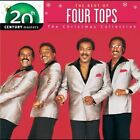 20th Century Masters - The Christmas Collection by The Four Tops (CD, Sep-2005, Motown)