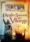 Anglo-Saxons and Vikings by Abigail Wheatley, Hazel Maskell (Paperback, 2010)