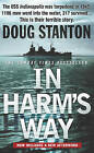 In Harm's Way by Doug Stanton (Paperback, 2002)