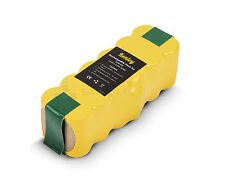 High Capacity 4500mAh Ni-MH APS Battery for iRobot Roomba R3 500 700 800 80501